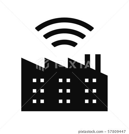 工廠Wi-Fi 57809447