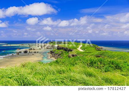 宮古島以東_ Hen'nazaki的絕景 57812427