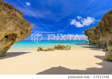 宮古島藏島島_隱藏的海灘 57813346