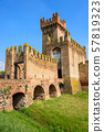 The city walls of Montagnana 57819323