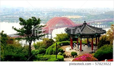 Korean landscape 57823022
