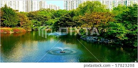 Korean Scenery 57823208