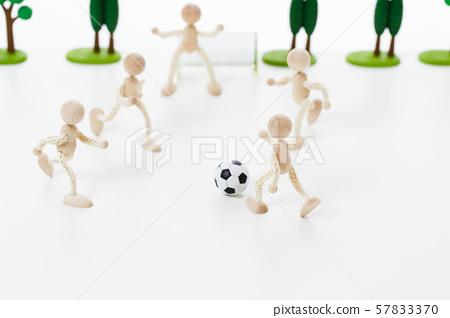 足球體育足球足球運動員 57833370