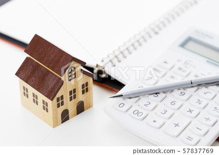 房地產抵押建築施工房地產房屋貸款 57837769