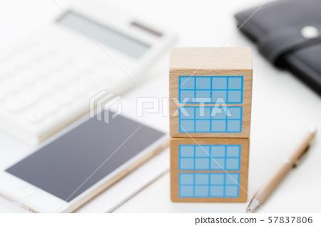 房地產抵押建築施工房地產房屋貸款 57837806