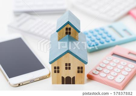 房地產抵押建築施工房地產房屋貸款 57837882