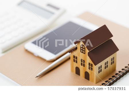 房地產抵押建築施工房地產房屋貸款 57837931
