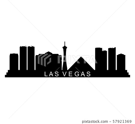 skyline las vegas 57921369