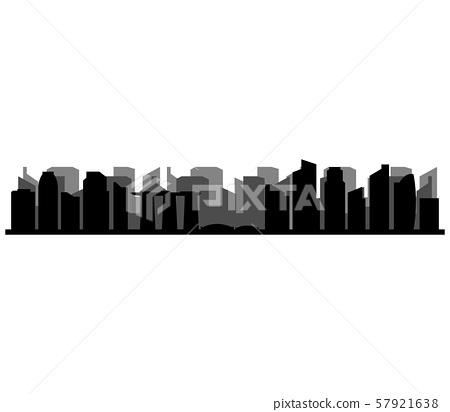 singapore skyline 57921638