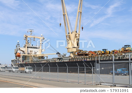 貨船 57931091