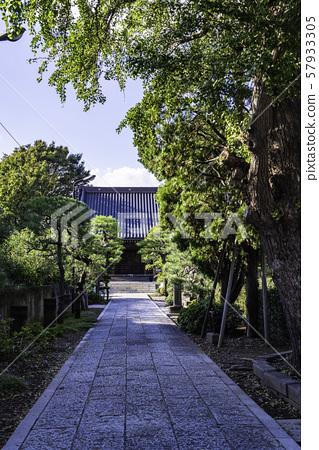 (도쿄도) 카츠 시카 시바 마타 真勝院 경내 57933305