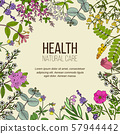 Health natural care, vintage collection 57944442