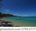 新喀裡多尼亞安斯瓦塔海灘 57953777