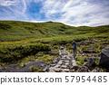 Chokai mountain climbing 57954485