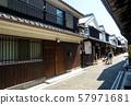 廣島縣吳市市Mitarai / Osaki Shimojima Retro Cityscape 57971681
