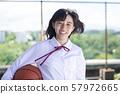 高中女生籃球 57972665
