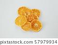 말린 과일 과일 57979934