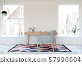 Scandinavian interior 57990604
