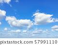 blue sky 57991110