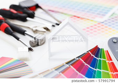 房地產裝修裝修施工施工 57991794