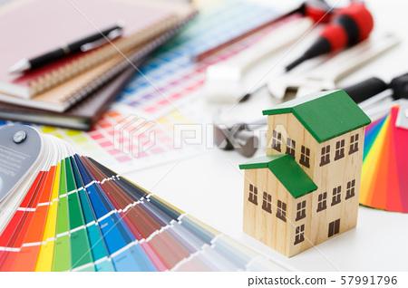房地產裝修裝修施工施工 57991796