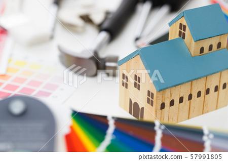 房地產裝修裝修施工施工 57991805