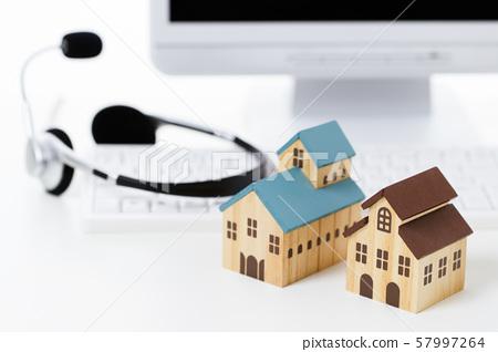 房地產PC保險架構呼叫中心 57997264
