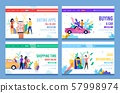 Landing Page for Online Services Making Life Easy 57998974