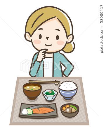 一個吃的女人 58000417