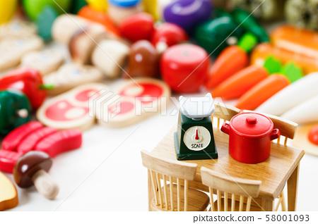 超市美食教育購物生鮮食品郵購 58001093