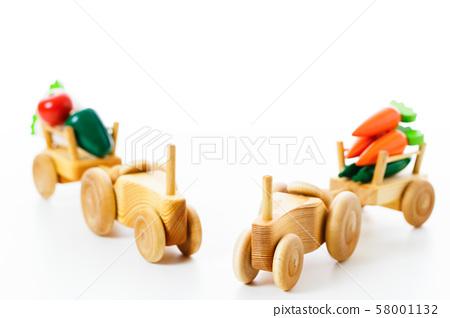 農民農業新鮮食品雜貨蔬菜 58001132