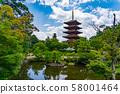 Miyazu City, Kyoto Prefecture 58001464