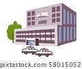 건물 경찰서 58015052