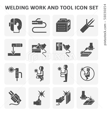 20180506_Welding_icon_mix_5_sil.eps 58030854