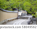The way to Todaiji Temple 58049562