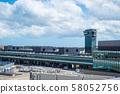 Narita Airport 58052756