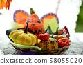 Autumn fruit harvest festival 58055020