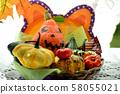 Autumn fruit harvest festival 58055021