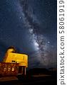 繁星滿天的觀測中心Hat沼天野川 58061919