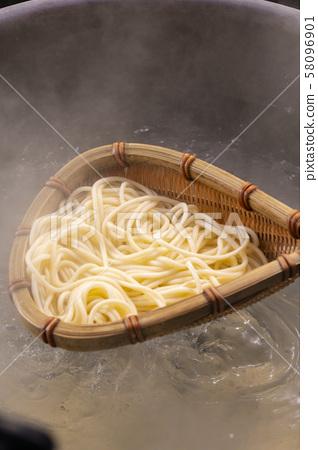 竹子,麵條,拉麵,竹子,麵條,拉麵, 58096901