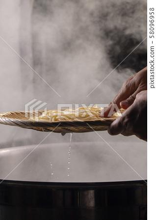 竹子,麵條,拉麵,竹子,麵條,拉麵, 58096958