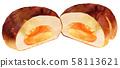크림 빵 2 58113621