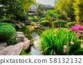 Wangjianglou park. Chengdu, Sichuan, China 58132132