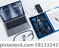 醫療技術形象 58133242