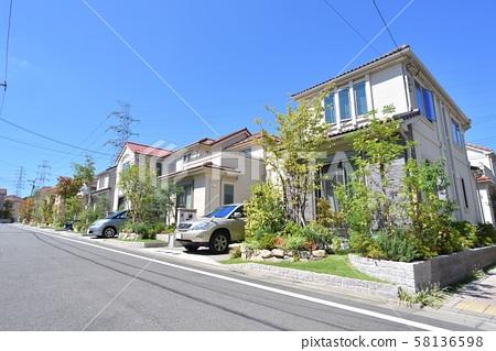 獨立式住宅 58136598
