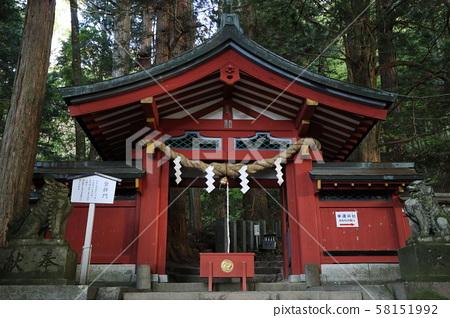 Futarayama Kamioku Shrine Path 58151992