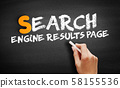 Search Engine Results Page 58155536