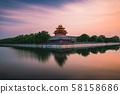 Forbidden City 58158686
