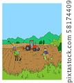 農業 58174409