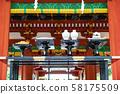 [Kanagawa Prefecture] Kamakura Tsuruoka Hachimangu Shrine 58175509